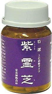 カクダイ 特選 紫霊芝 36g