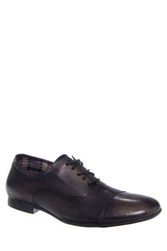 Bed|Stu Men's Goodman Dressy Cap Toe Shoe