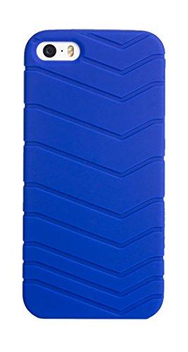 Iphone 5 / 5S Velocity Blue