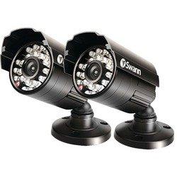Swann PRO-530 Multi-Purpose Day/Night Security Camera, IR Cut Filter, Color 1/3