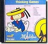 Madeline Thinking