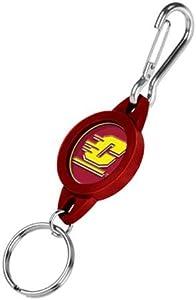 Central Michigan Chippewas CMU NCAA Fun Tagz Key Chain