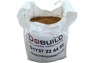 Dobuild Bulk Bag Sharp Sand (Screeding Sand)