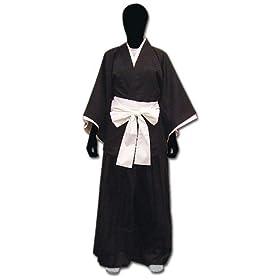 Bleach Ichigo Cosplay Costume GE-8801 - Otaku Corner