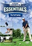 Hank Haney's Essentials The Full Swing – Posture, Grip, Release & Finish (Tutorial GOLF DVD)