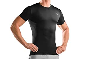 Under Armour Men's Tactical HeatGear® Compression Short Sleeve T-Shirt from Under Armour