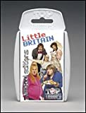 Top Trumps - Limited Edition - Little Britain
