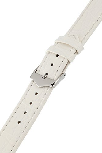 signature-royal-in-white-22-mm-watch-band-replacement-watch-strap-genuine-crocodile-skin-shine-silve