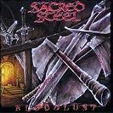 echange, troc Sacred Steel - Bloodlust