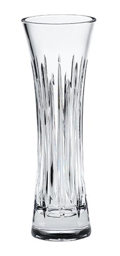 Reed & Barton Crystal Soho 14-Inch Trumpet Vase (Rogaska Crystal Vase compare prices)