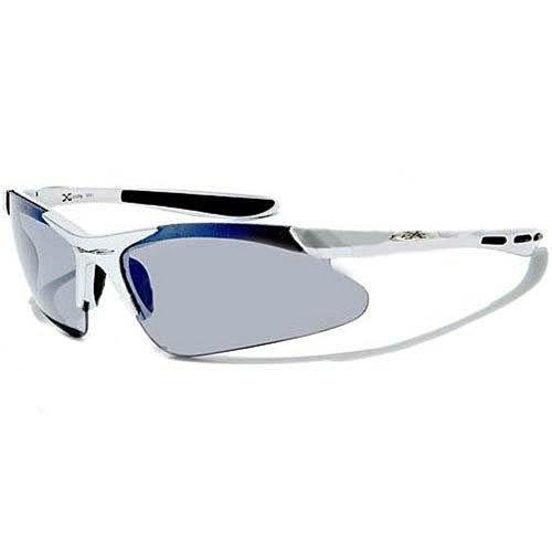cd8309b8de22 Reviews Cycling Triathlon Running Clothing Xloop Silver Sunglasses 4651