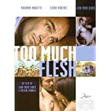 "Too Much Flesh [Belgien Import]von ""Dwayne Barr"""