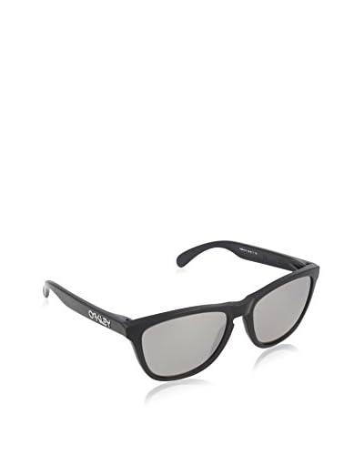 Oakley Gafas de Sol Polarized 9013 (55 mm) Negro