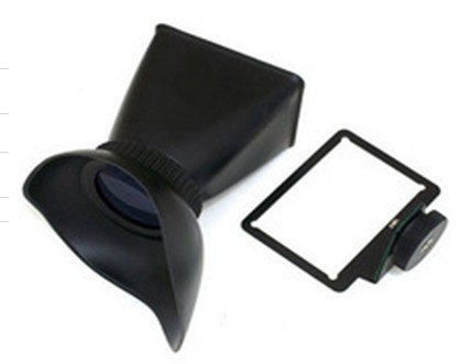 2.8X Lcd Viewfinder Loupes/ Magnifier For Canon 600D 60D T3I
