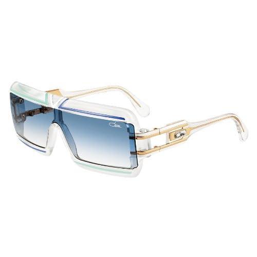 【CAZAL メガネ サングラス 眼鏡】CAZAL LEGENDS 856 カザール レジェンズ 856 ブルー