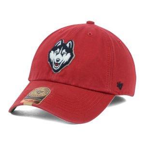 47 brand connecticut huskies franchise cap