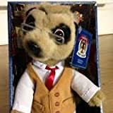 Compare The Meerkat Official Yakov
