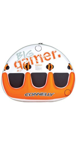Connelly Skis Big Gamer Tube (Ski Tube Repair Kit compare prices)