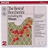 The Best of Boccherini Various Artists