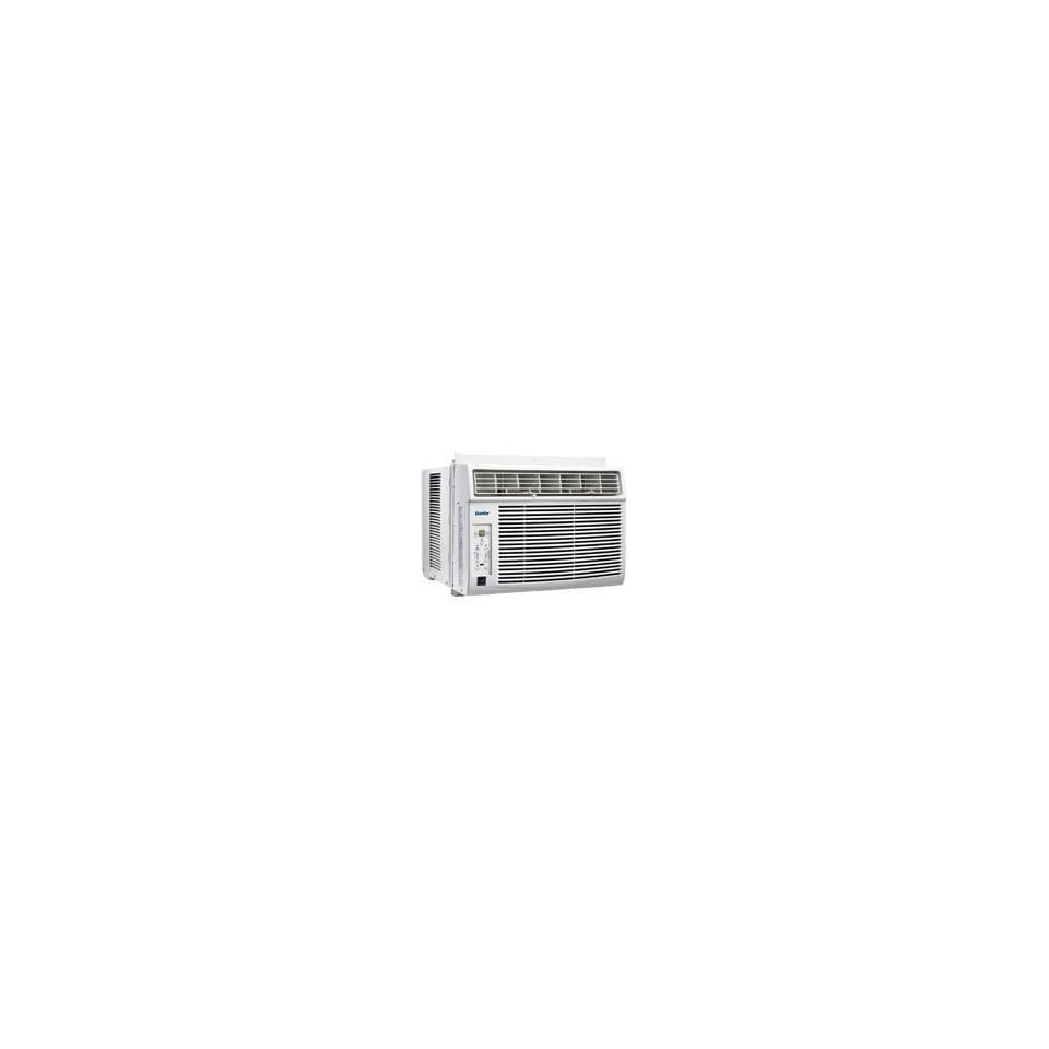 DAC10011E 10,000 btu window air conditioner   Euro Grey
