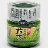 AGF 新茶人宇治抹茶入り煎茶 48g
