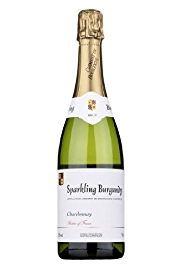 Chardonnay Sparkling Burgundy NV - Case of 6
