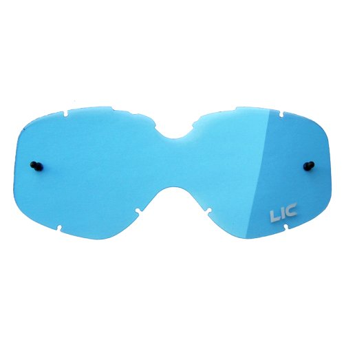 Liquid Image MX Goggle Lens - Blue