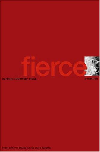 Image for Fierce: A Memoir