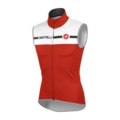 Castelli 2012/13 Men's Velocissimo Equipe Cycling Vest - C12511