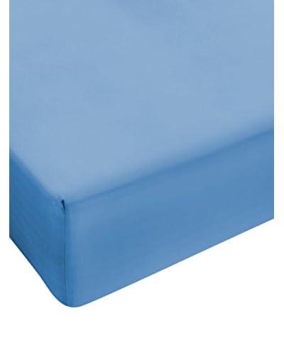 Claire Maison Spannbettlaken blau