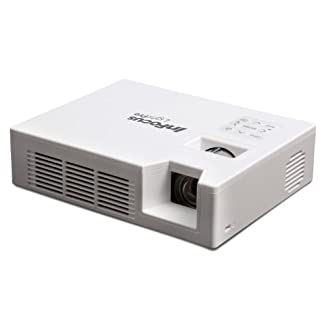 InFocus LightPro IN1146 Mobile LED Projector