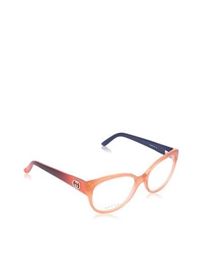 Gucci Montura Gg 3558L51 (53 mm) Naranja