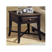 Image of END TABLE -- BROYHILL 3067-02 (B005LWS8CO)