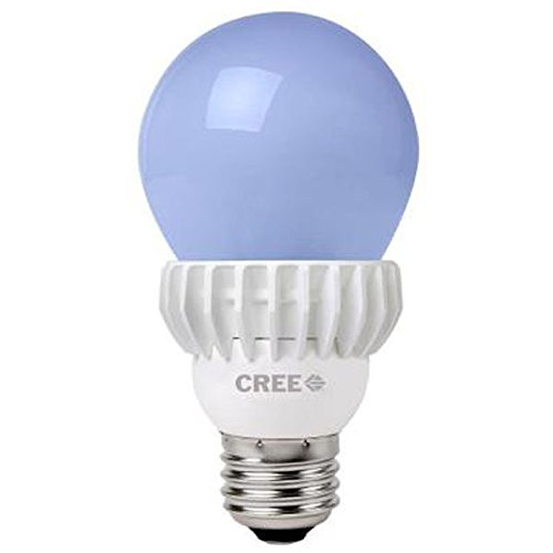 Cree 60W Equivalent Soft White 2700K A19 Tw Series Dimmable Led Light Bulb
