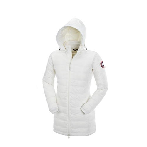Canada Goose Womens Camp Hooded Jacket<br />