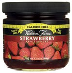 Walden Farms Calorie Free Fruit Spread Strawberry -- 12 oz