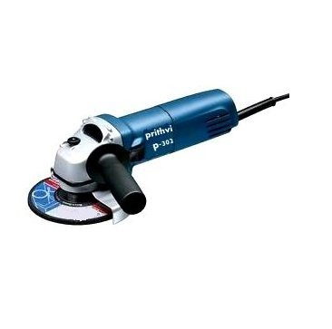 P302 Angle Grinder
