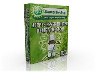 Herpes Fever Blister Doctor