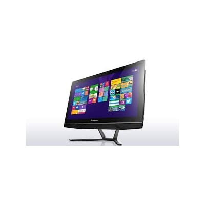 Lenovo F0B40098IN 21.5-inch All-in-One Desktop (Black)