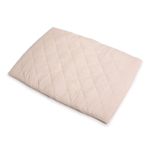 Why Choose The Graco Pack N Play Quilted Playard Sheet, Cream