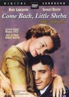 Come Back, Little Sheba (1952) (Import, All Regions)
