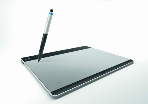 wacom Intuos Pen & Touch Comic medium Mサイズ CTH-680/S1