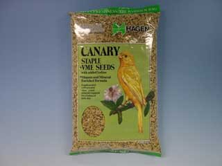 Cheap Hagen Canary Staple VME Seed, 3-Pound (B2303)