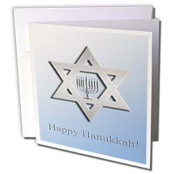 Beverly Turner Hanukkah Design - Hanukkah , Star