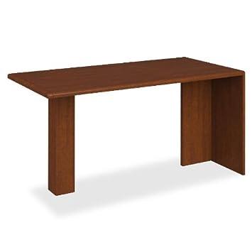 HON 10700 Series Laminate Wood Furniture 10726JJ