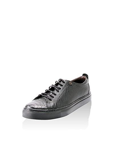 Reprise Sneaker [Nero]