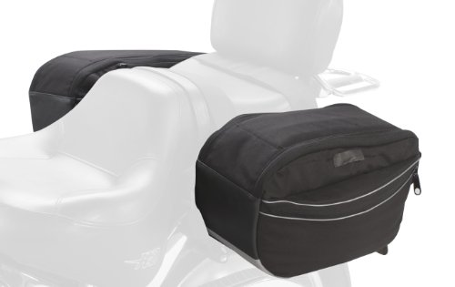 Coleman Motorcycle Saddle Bag (Coleman Luggage compare prices)