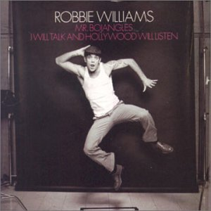 Robbie Williams - Mr. Bojangles (Single) - Zortam Music