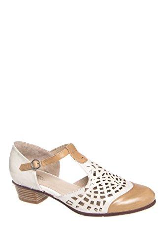 Maiche Low Heel Mary-Jane
