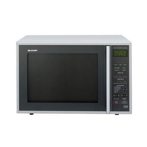 Top 7 Sharp Microwaves In Stainless Steel